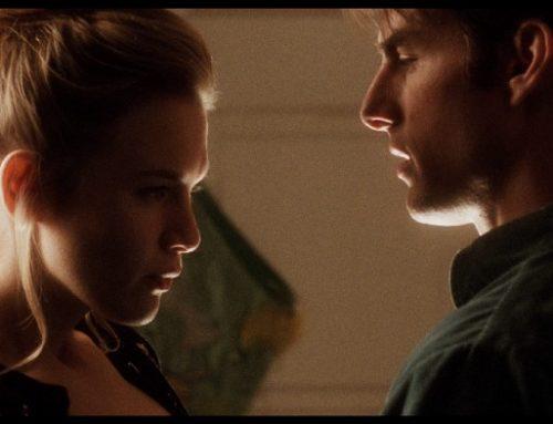Jerry Maguire não é romance, é co-dependência!