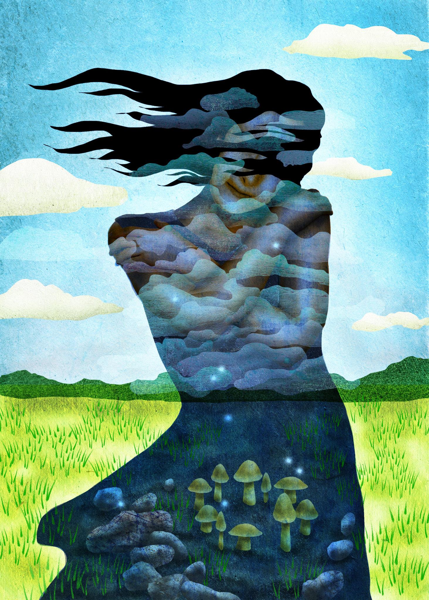 O que era uma palavra que descrevia uma série de sintomas envolvidos pela tristeza ou sofrimento devido a um amor platônico descreveria então distintos estados de humor muito superficialmente e só no século 19 percebeu-se que o que antes era chamado de melancolia, nada mais era do que Depressão.