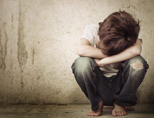 Criança Ferida: A Cura Interior